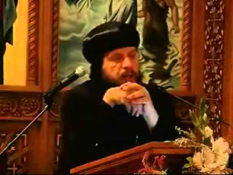 Blessed are the Merciful - By His Grace Bishop Youssef