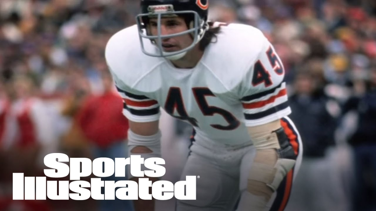newest collection 69647 64108 Pro-Files: Gary Fencik | Sports Illustrated | Sports Illustrated