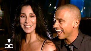 Cher Eros Ramazzotti The Making Of Più Che Puoi 2000