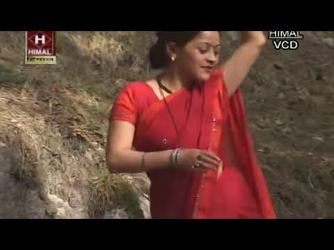 ✅भात पकाली रोट पकाली साग बनाली❤ Kumaoni  pahari songs 2015 new❤Sher Singh Mehar