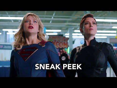 """Supergirl 5x11 Sneak Peek """"Back From The Future - Part One"""" (HD) Season 5 Episode 11 Sneak Peek"""