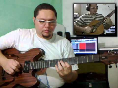 Alan Kardec - Aquarela do Brasil (Instrumental)