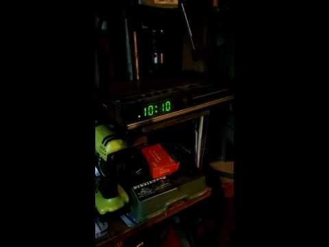 5 min of dead air on 105.9 the ROCK radio in Nashville