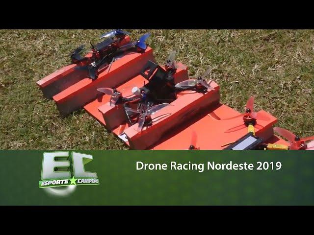 IV etapa da Drone Racing Nordeste 2019