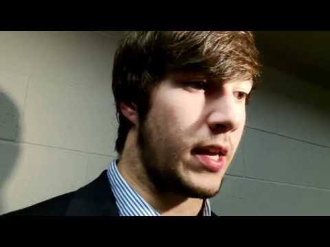 Justin Worley and Rajion Neal: Postgame Arkansas