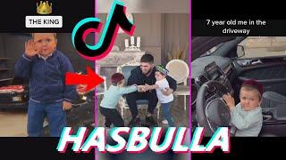 Hasbulla Magomedov TikTok Compilation! *NEW*