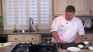 Tampa Bay Fisheries - Bacon Wrapped Scallops With Creamy Horseradish Sauce
