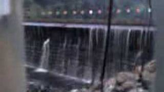 Indian Orchard Mills Chicopee River Dam