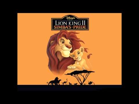 The Lion King 2 - Love Will Find A Way (end credits version)