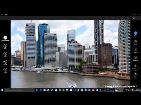 Aggiornamento visualizzatore foto windows 7 98