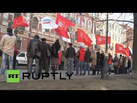 Финансировали фашизм – получили русский патриотизм