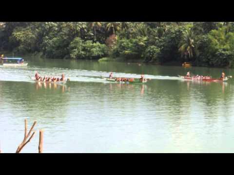 Bugsay Mindanao 2014 12.06.2014 Women's Heat 01