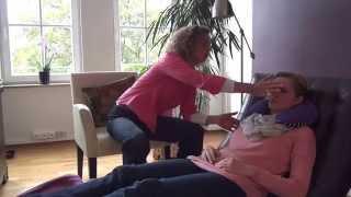 Regina Kirschke - Wie funktioniert Hypnose