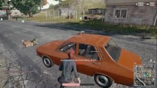 playerunknown s battlegrounds bozo clown car chaos