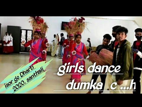Download isor ge Dharti Doe sirjau Akada//jisu santhali video song//2020