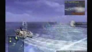 Warship Gunner 2 Twin Hull Combat