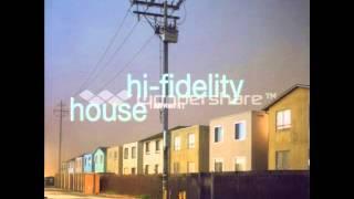 Hi-Fidelity House Imprint Five - Escaping Sao Paulo