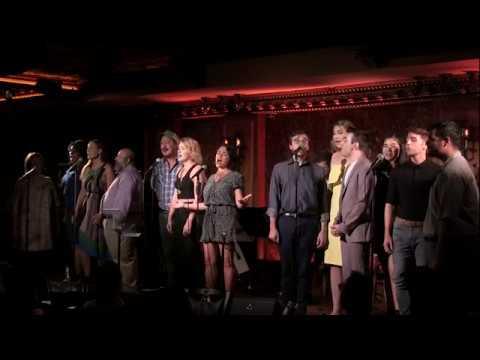 "Joanna Young & cast sing ""How Sweet The Sound"" / Small Town Story (Brandon James Gwinn/Sammy Buck) thumbnail"