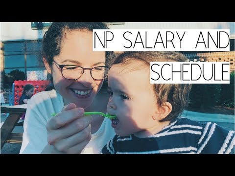 MY FNP JOB & AVERY TURNS ONE | Week In The Life Of An NP No.18