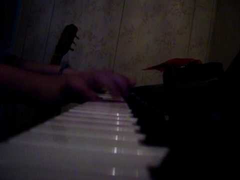 Hannah Montana - Rockstar Piano Cover