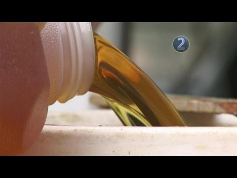 How To Make Biodiesel Using A Used Cooking Oil
