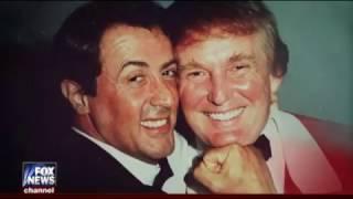 بالفيديو: تعرّف على دارة ترامب الفارهة في نيويورك