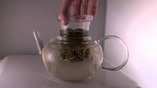 видео ceai verde