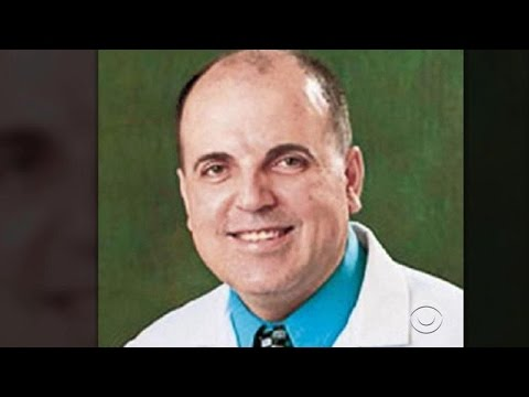 Patients confront doctor who falsely diagnosed them with cancer