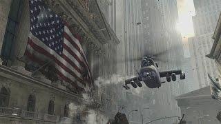 Call of Duty Modern Warfare 3 Война это искусство обмана