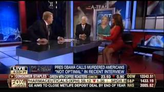 Rush military caller says that Obama ordered no response to Benghazi attack