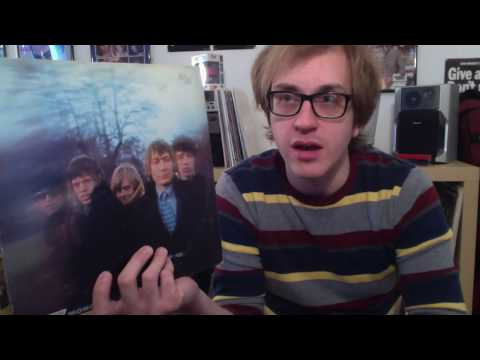 Album Review 76:  The Rolling Stones - Between the Buttons (US)