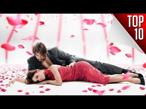 Las 10 Mejores Peliculas De Amor, Romanticas
