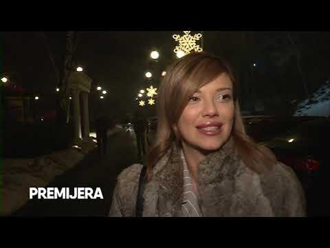 Premijera - 01.02./NOVA PESMA KIJE KOCKAR