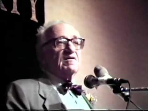 Rothbard on Oliver North, Following Orders & Reagan