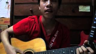 Giả vờ nhưng anh yêu em (Chi Dân) - guitar cover