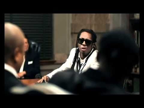 Lil Wayne  Just Respect My Conglomerate Verse