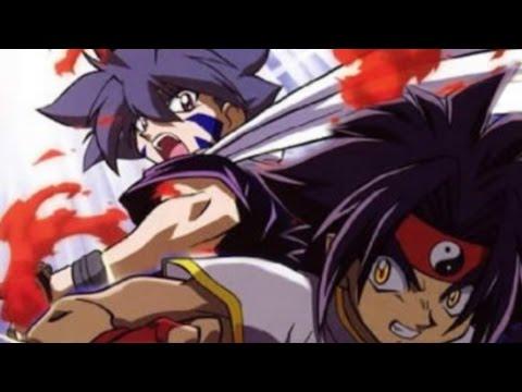 Beyblade | G Revolution | World Championship Arc [The Movie]