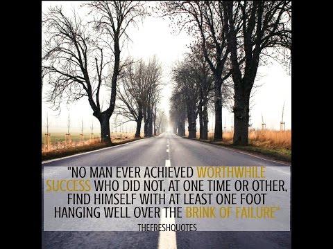 Success Quotes - Failure Quotes to Motivate you