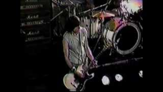 The Ramones - We Want The Airwaves (live Ann Arbor