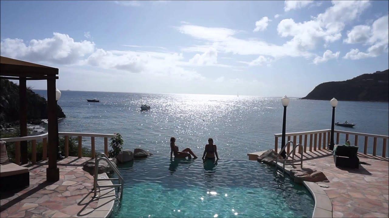 Amazing View Divi Little Bay Beach Resort Sint Maarten Caribbean Island сен мартен карибы You