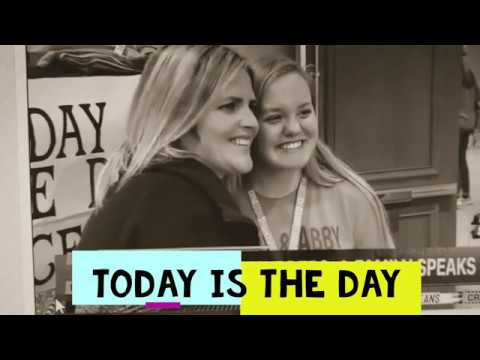 Repeat Nancy Grace Speaks About Fighting For Victims at CrimeCon
