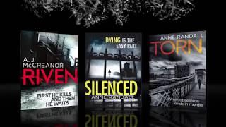 Torn Book Trailer