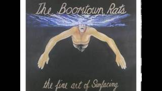 The Boomtown Rats - When the Night Comes