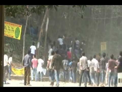 Chittagong University (08 Feb '12)