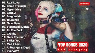 Top Songs 2020 - EDM Category - Best English Music Collection 2020
