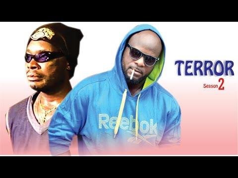 Terror 2   - Latest Nigerian Nollywood Movie