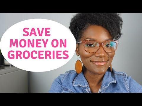 How to Save Money on Groceries - 10 Tips to Save Money on Groceries Without Coupons - FrugalChicLife