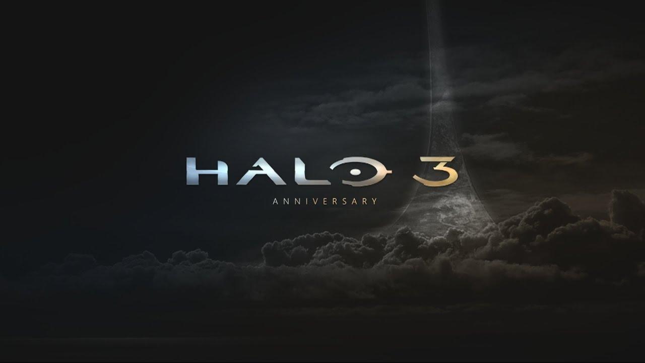 halo 3 anniversary? - youtube