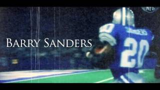 Play Barry Sanders