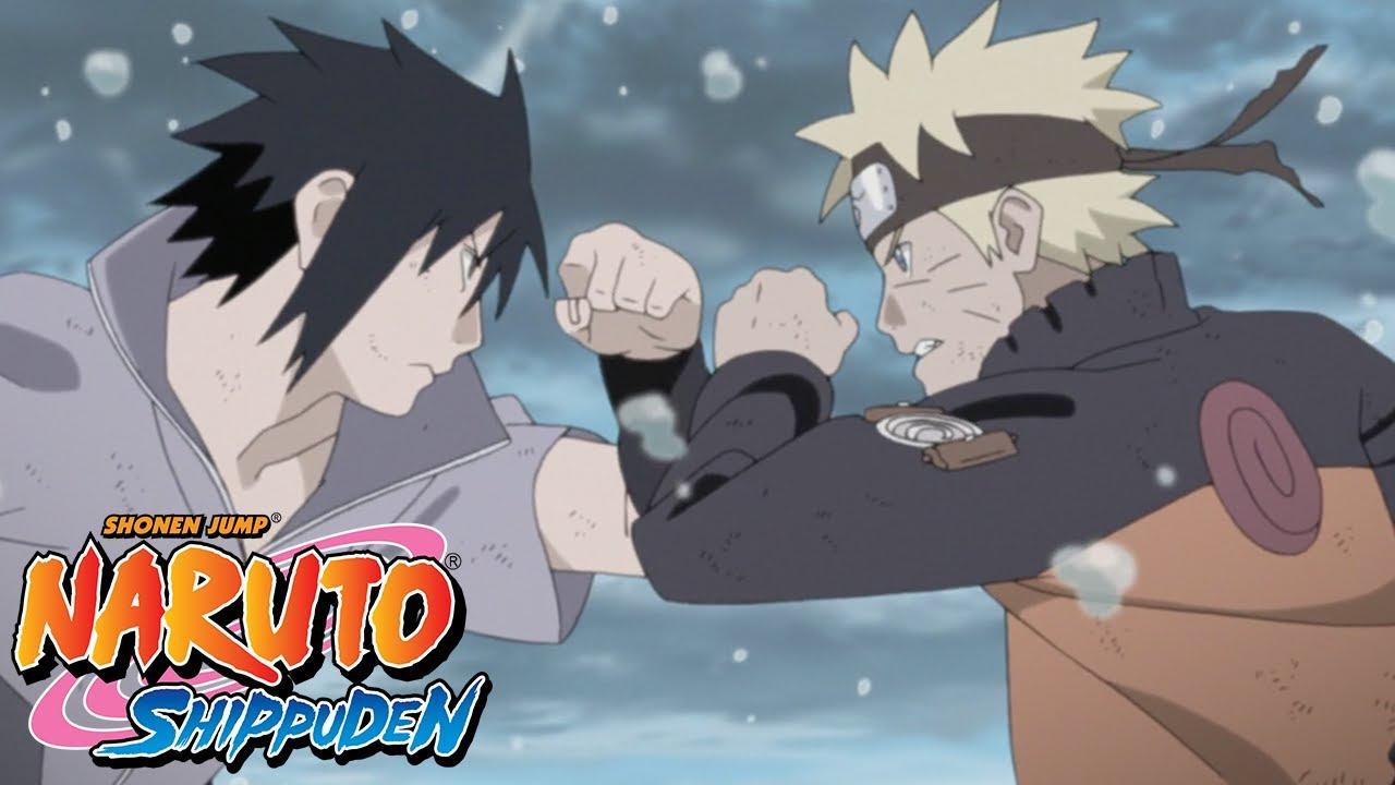 The Final Battle | Naruto Shippuden